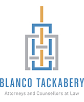 Blanco Tackaberry