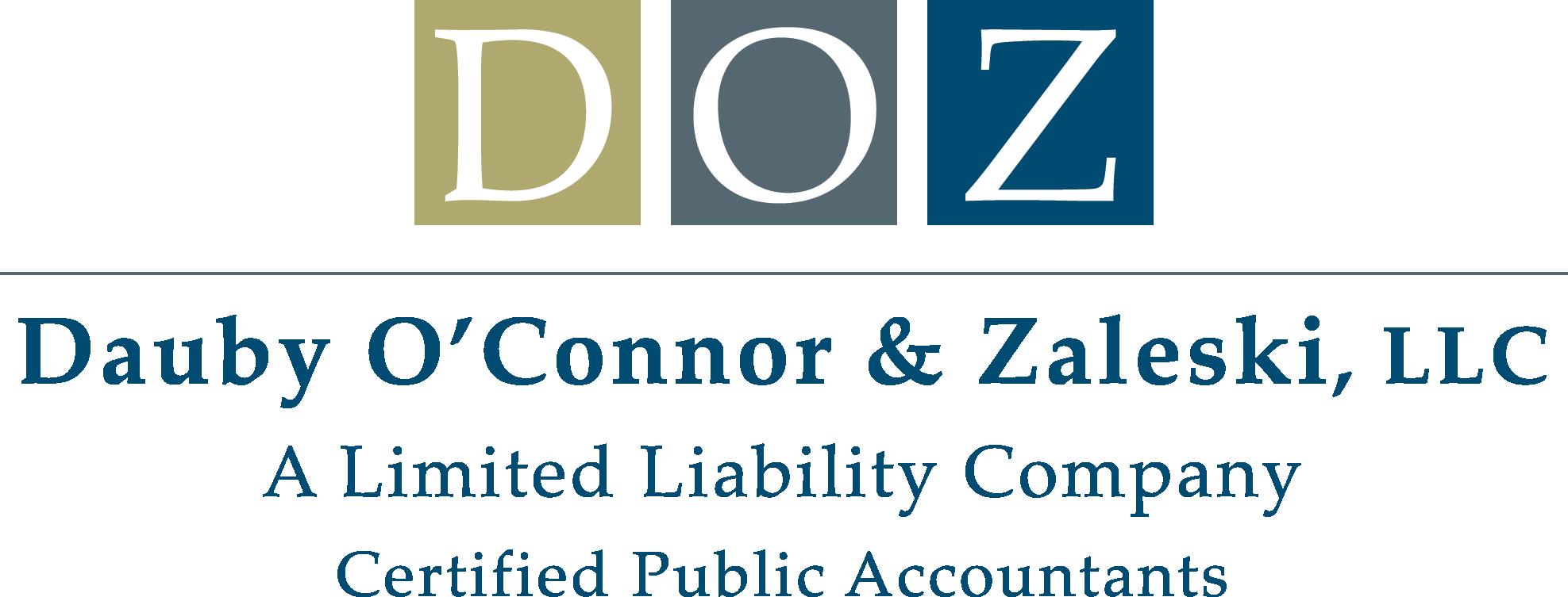 Dauby O'Connor & Zaleski, LLC