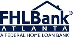 FHLBank Atlanta Logo - Blue
